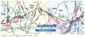 首都高速神奈川7号横浜北線(K7)