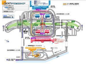 羽田空港駐車場ガイド
