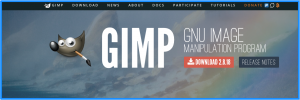 GIMP for Windows