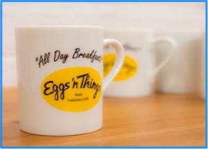 Eggs 'n Things仙台お得情報
