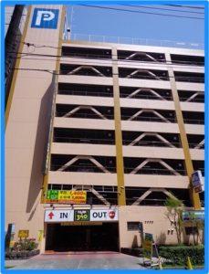幸せのパンケーキ横浜中華街パーク340