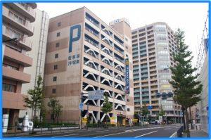 幸せのパンケーキ横浜中華街タイムズステーション横浜山下町
