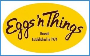 Eggs 'n Things仙台店