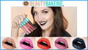 Beauty Bakerieビューティーベーカリー